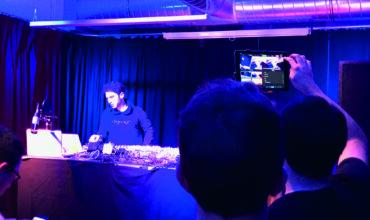 DJ-Circleshow